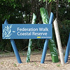 Birds of the Federation Walk Coastal Reserve, QLD. : Federation Walk Coastal Reserve, Gold Coast, Queensland.